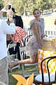 jessica lowndes ashley madekwe veuve classic polo 16