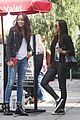 ashley madekwe cara santana lunch date 17