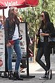 ashley madekwe cara santana lunch date 18