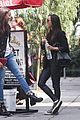 ashley madekwe cara santana lunch date 19