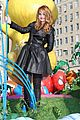 debby ryan macys thanksgiving parade 01