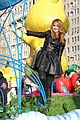 debby ryan macys thanksgiving parade 04