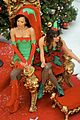 lea chris naya glee christmas scenes 24