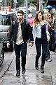 joe jonas blanda eggenschwiler pig lunch 14