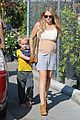 teresa palmer baby bump beautiful isaac webber 28