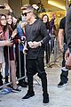 justin bieber previews one life whats hatnin swap it out 23