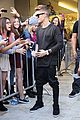 justin bieber previews one life whats hatnin swap it out 24