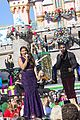 jason derulo jordin sparks baby its cold outside disney christmas parade watch 02