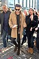 harry styles kendall jenner step out for breakfast together 05