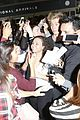 5sos casue fan frenzy at lax 25