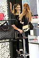 ariana grande chanel chic shopper 03
