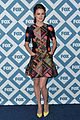 claudia lee jessica stroup fox tca party 08