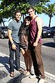 max carver daniel sharman fan friendly rio 09