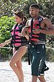 michael b jordan shirtless jet skiing mystery girl 12