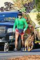 nikki reed dog walk amoba stop 15