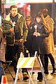 lea michele chord overstreet film glee memorial scene 23