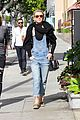 julianne hough overalls sunday brunch 08