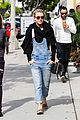 julianne hough overalls sunday brunch 14