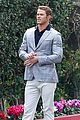 kellan lutz to don first sustainable to oscars 2014 07