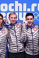 maddie bowman short track relay womens hockey sochi olympics medal count 10