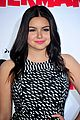 ariel winter max charles mr peabody sherman premiere 10