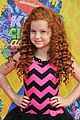 francesca capaldi and brec bassinger fun prints kids choice 201401