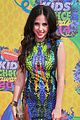 ryan newman sydney park leggy kids choice awards 2014 02