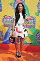 ryan newman sydney park leggy kids choice awards 2014 05