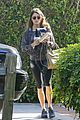 nikki reed purse drop off friends home 05