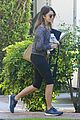 nikki reed purse drop off friends home 06