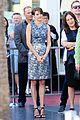 shailene woodley ansel elgort kate winslet walk of fame 03