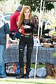 bella thorne first set photos amityville 04