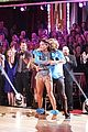 charlie white sharna burgess paso doble dwts latin night 07