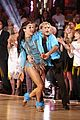 charlie white sharna burgess paso doble dwts latin night 16