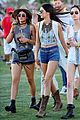 selena gomez sheer dress at coachella 08