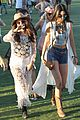 selena gomez sheer dress at coachella 20