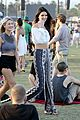 kendall and kylie jenner on an accesory hunt at coachella 201409