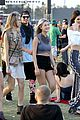 kendall and kylie jenner on an accesory hunt at coachella 201426