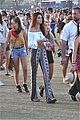 kendall and kylie jenner on an accesory hunt at coachella 201436