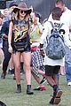 kendall and kylie jenner hang out with jaden and willow smith at coachella59