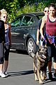 julianne hough nikki reed hike after gym 20