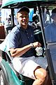 nick jonas michael jordan golf invitational 2014 06