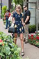 taylor swift earth day floral dress 13