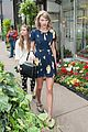 taylor swift earth day floral dress 15