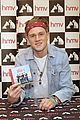the vamps hmv signing celeb crushes 06