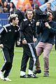 one direction charity soccer game irish autism action 08