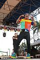 austin mahone flashes abs sunfest 05