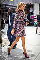 blake lively indulged in sundaes after the met ball 12