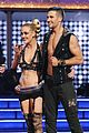 james maslow team jeta tattoo dwts finals 08