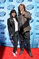 jena irene caleb johnson walk red carpet before american idol finale 12